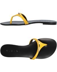 Vicini - Toe Post Sandal - Lyst