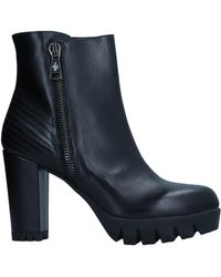 Guido Sgariglia - Ankle Boots - Lyst