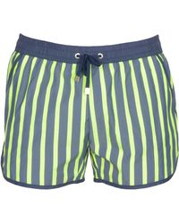 Move - Swimming Trunks - Lyst
