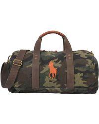 Polo Ralph Lauren - Luggage - Lyst
