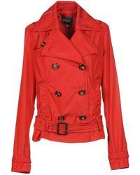 Brema - Overcoat - Lyst