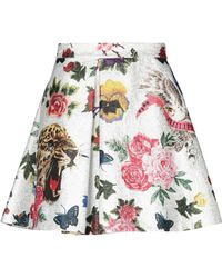 Philipp Plein - Knee Length Skirt - Lyst