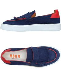 MSGM | Loafer | Lyst