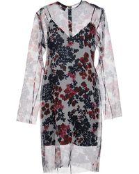 Yang Li - Knee-length Dress - Lyst