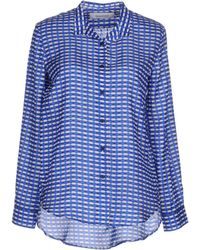 French Trotters - Shirt - Lyst