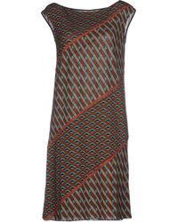 Siyu - Short Dresses - Lyst