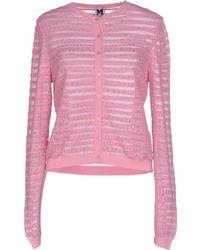 60182efad81c Lyst - Women s M Missoni Knitwear Online Sale