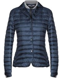 Jan Mayen - Synthetic Down Jacket - Lyst