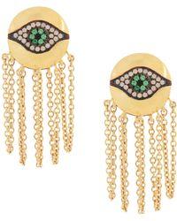 Ileana Makri - Earrings - Lyst