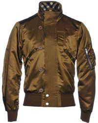 Burberry - Jacket - Lyst