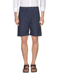 Covert - Bermuda Shorts - Lyst