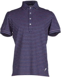 Michael Bastian - Polo Shirt - Lyst