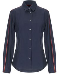 Paul Smith Black Label - Camisa - Lyst