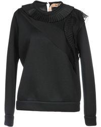 N°21 - Sweatshirts - Lyst