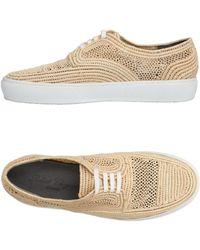 Robert Clergerie - Low-tops & Sneakers - Lyst