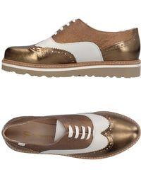 Trussardi - Lace-up Shoe - Lyst