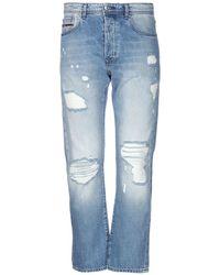 293e25b88 Men's Tommy Hilfiger Bootcut jeans On Sale - Lyst