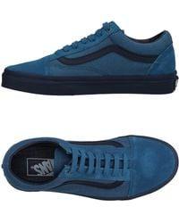 Vans | Low-tops & Sneakers | Lyst