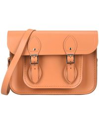 Cambridge Satchel Company - Cross-body Bag - Lyst