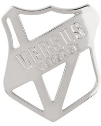 Versus - Brooches - Lyst