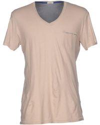 Paolo Pecora - T-shirt - Lyst