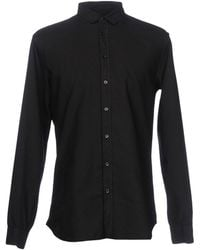 Balmain - Shirts - Lyst