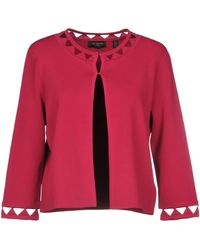 Ted Baker - Cardigan - Lyst