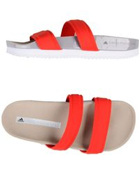 adidas By Stella McCartney - Sandals - Lyst