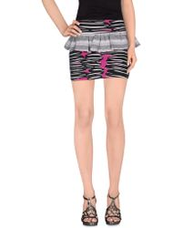 Suno | Mini Skirt | Lyst