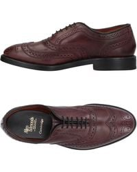 Allen Edmonds - Lace-up Shoe - Lyst