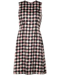 Jonathan Saunders - Knee-length Dress - Lyst