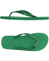 9d65127d09a59 Jack   Jones - Toe Post Sandal - Lyst