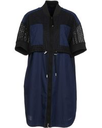 Diesel Black Gold - Short Dress - Lyst