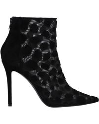 Stella Luna - Ankle Boots - Lyst
