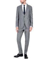 Boglioli - Suits - Lyst