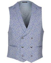 Mr Rick Tailor | Waistcoat | Lyst