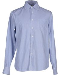 Geox - Shirt - Lyst