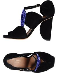 Dries Van Noten - Court Shoes - Lyst