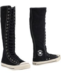 Converse - Boots - Lyst