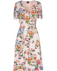 Lafty Lie - Knee-length Dress - Lyst
