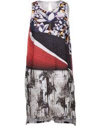 Clover Canyon - Short Dresses - Lyst
