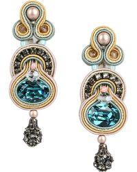 Dori Csengeri - Earrings - Lyst