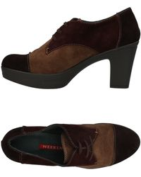 Pedro Miralles - Lace-up Shoe - Lyst