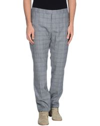 Hardy Amies - Casual Trousers - Lyst