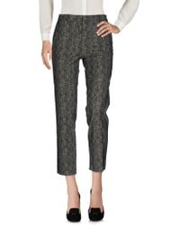ODEEH - Casual Trouser - Lyst