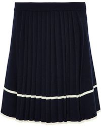 Chinti & Parker - Knee Length Skirt - Lyst