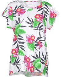 Macchia J - T-shirt - Lyst