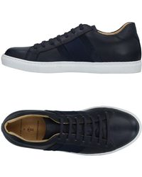 Sutor Mantellassi - Low-tops & Sneakers - Lyst
