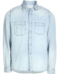 Ron Herman - Denim Shirt - Lyst