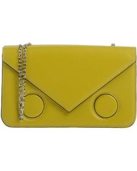 Emporio Armani - Cross-body Bags - Lyst